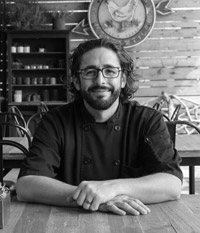 Albert-Gonzalas / Executive Chef / Grizzeldas / Austin, TX