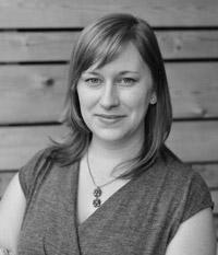 Rachel Jordan / Events Coordinator / Grizzeldas / Austin, TX