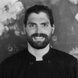 Allen Stewart | Sous Chef | Grizzeldas