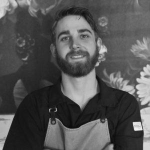 Austin Ewald | Executive Chef | Grizzeldas