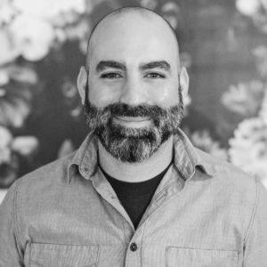 Jason Hymans | Bar Manager | Grizzeldas